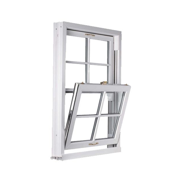 BOX-SASH WINDOW
