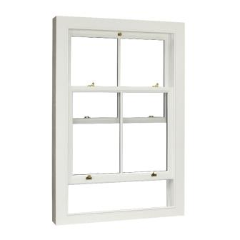 BOX-sash & SPRINGLE-sash Windows